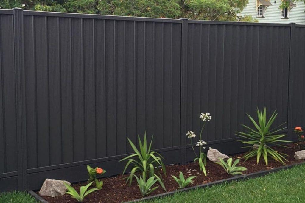 colorbond fencing Geelong